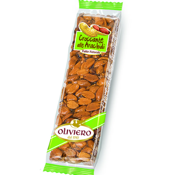 croccante alle arachidi