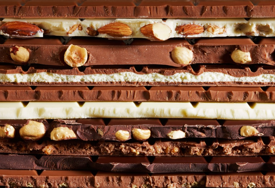 Come si ottiene il cioccolato?