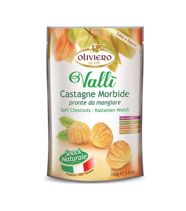 Castagne Vallì