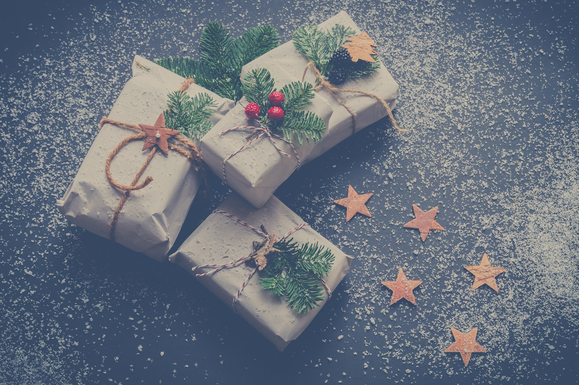 Idee Regalo Dolci Natale.10 Prodotti Oliviero Da Regalare A Natale
